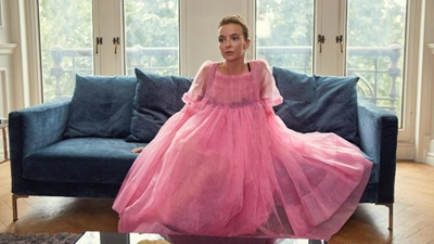 Killing Eve 01x02 : I'll Deal with Him Later- Seriesaddict